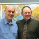 A Thank You to Outgoing President Bob Shuey