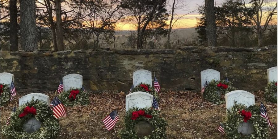 Restoration and Repair of Historic Cemetery Wall