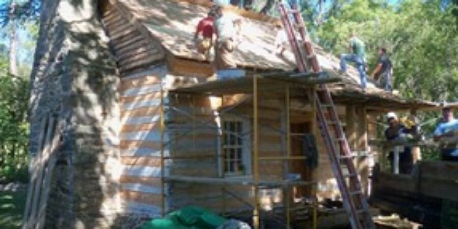 Historic Preservation Grants Cycle Is Open
