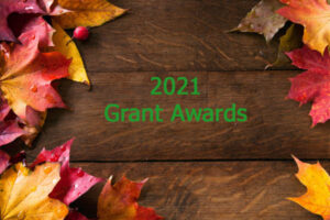 Join Us for our 2021 Grant Awards Ceremony on September 23rd!
